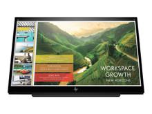 "3HX46A8#AC3 -- HP EliteDisplay S14 - LED monitor - 14"" - portable - 1920 x 1080 Full HD (1080p) @ 60 Hz - -- New"