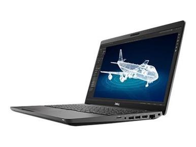 3V9M8 -- Dell Precision Mobile Workstation 3541 - Core i7 9850H / 2.6 GHz - Win 10 Pro 64-bit - 16