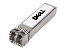 407-BBZM -- Dell EMC Networking - Customer Kit - SFP+ transceiver module - 10 GigE - 10GBase-SR - LC m -- New