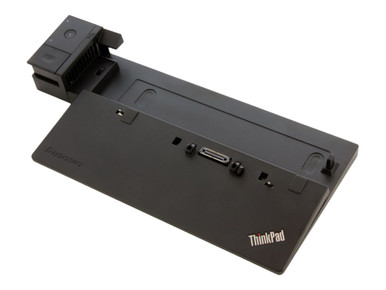 40A20090US -- Lenovo ThinkPad Ultra Dock - Port replicator - VGA, DVI, HDMI, 2 x DP - 90 Watt - for Thin