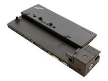 40A20090US -- Lenovo ThinkPad Ultra Dock - Port replicator - VGA, DVI, HDMI, 2 x DP - 90 Watt - for Thi