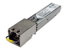 453154-B21 -- HPE - SFP (mini-GBIC) transceiver module - GigE - 10Base-T, 100Base-TX, 1000Base-T - for H -- New