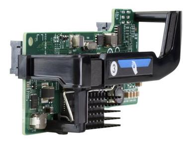 766490-B21 -- HPE FlexFabric 536FLB - Network adapter - PCIe 3.0 x8 - 10Gb Ethernet x 2 - for ProLiant B -- New