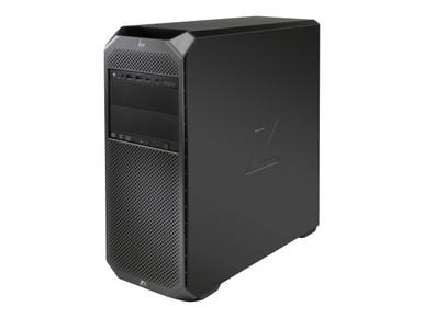 7BG71UT#ABA -- HP Workstation Z6 G4 - Tower - 4U - 1 x Xeon Silver 4214 / 2.2 GHz - vPro - RAM 16 GB - SS