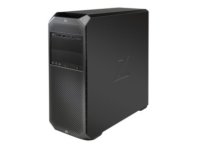 7BG74UT#ABA -- HP Workstation Z6 G4 - Tower - 4U - 1 x Xeon Gold 5222 / 3.8 GHz - vPro - RAM 16 GB - SSD