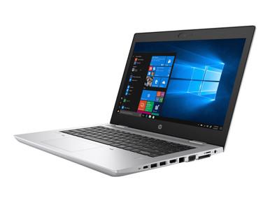 7JB98UT#ABA -- HP ProBook 640 G5 - Core i7 8565U / 1.8 GHz - Win 10 Pro 64-bit - 8 GB RAM - 256 GB SSD (16 GB SSD c
