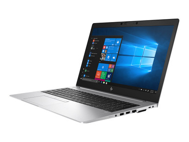 7KK07UT#ABA -- HP EliteBook 850 G6 - Core i7 8565U / 1.8 GHz - Win 10 Pro 64-bit - 8 GB RAM - 256 GB SSD (32 GB SSD