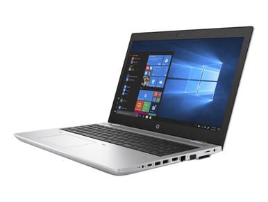 7KW37UT#ABA -- HP ProBook 650 G5 - Core i5 8365U / 1.6 GHz - Win 10 Pro 64-bit - 8 GB RAM - 256 GB SSD NVMe, HP Val