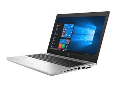 7LH75UT#ABA -- HP ProBook 650 G5 - Core i7 8665U / 1.9 GHz - vPro - Win 10 Pro 64-bit - 16 GB RAM - 256 GB SSD (16