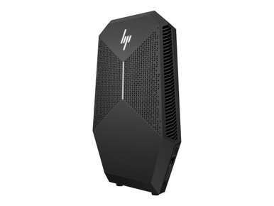 7MB17UT#ABA -- HP Workstation Z VR Backpack G2 - Backpack PC - 1 x Core i7 8850H / 2.6 GHz - RAM 16 GB - SSD 256 GB