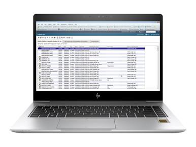 7MS55UT#ABA -- HP EliteBook 840 G6 - Healthcare - Core i7 8665U / 1.9 GHz - Win 10 Pro 64-bit - 16 GB RAM