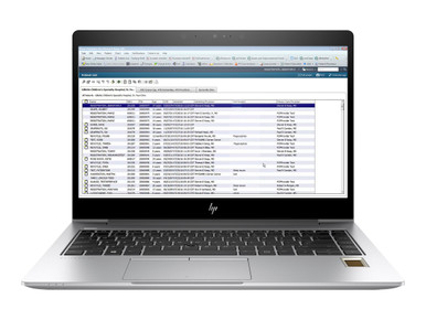 7MS57UT#ABA -- HP EliteBook 840 G6 - Healthcare Edition - Core i7 8665U / 1.9 GHz - Win 10 Pro 64-bit - 1