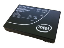 "7N47A00081 -- Intel Optane P4800X Performance - Solid state drive - 375 GB - hot-swap - 2.5"" - U.2 PCIe  -- New"