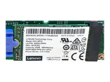 7N47A00129 -- Lenovo ThinkSystem CV1 - Solid state drive - 32 GB - internal - M.2 - SATA 6Gb/s - for Thi -- New
