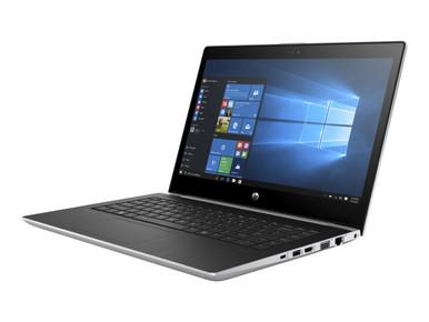 "7NV25UT#ABA -- HP Mobile Thin Client mt21 - Celeron 3867U / 1.8 GHz - HP ThinPro - 8 GB RAM - 128 GB SSD TLC - 14"""