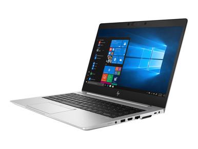 7RX05UT#ABA -- HP EliteBook 745 G6 - Ryzen 7 Pro 3700U / 2.3 GHz - Win 10 Pro 64-bit - 16 GB RAM - 512 GB SSD NVMe