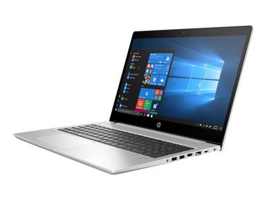 7WW13UT#ABA -- HP ProBook 455r G6 - Ryzen 7 3700U / 2.3 GHz - Win 10 Pro 64-bit - 16 GB RAM - 512 GB SSD