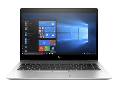 7WZ86UT#ABA -- HP EliteBook 840 G6 - Core i5 8265U / 1.6 GHz - Win 10 Pro 64-bit - 8 GB RAM - 256 GB SSD
