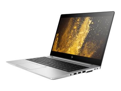 7WZ91UT#ABA -- HP EliteBook 840 G6 - Core i5 8365U / 1.6 GHz - Win 10 Pro 64-bit - 8 GB RAM - 256 GB SSD