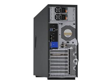 7X10100PNA -- Lenovo ThinkSystem ST550 7X10 - Server - tower - 4U - 2-way - 1 x Xeon Silver 4116 / 2.1 GHz - RAM 1