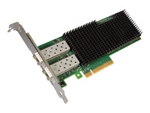 7XC7A05523 -- Intel XXV710-DA2 - Network adapter - PCIe 3.0 x8 low profile - 25 Gigabit SFP28 x 2 - for  -- New
