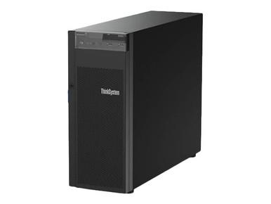7Y46A002NA -- Lenovo ThinkSystem ST250 7Y46 - Server - tower - 4U - 1-way - 1 x Xeon E-2174G / 3.8 GHz -