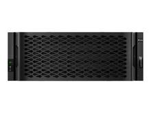 7Y77A000WW -- Lenovo ThinkSystem DE4000H Hybrid 4U60 LFF controller enclosure - Hard drive array - 60 ba -- New