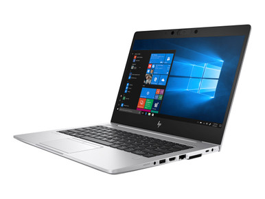 7YZ27UT#ABA -- HP EliteBook 830 G6 - Core i5 8365U / 1.6 GHz - Win 10 Pro 64-bit - 16 GB RAM - 512 GB SSD (32 GB SS