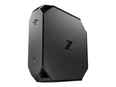 7ZE13UT#ABA -- HP Workstation Z2 Mini G4 Performance - Mini - 1 x Core i5 9500 / 3 GHz - vPro - RAM 8 GB