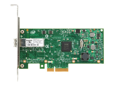 7ZT7A00533 -- Lenovo ThinkSystem I350-F1 By Intel - Network adapter - PCIe 2.0 x4 low profile - 1000Base -- New
