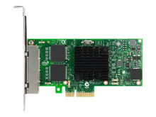 7ZT7A00535 -- Lenovo ThinkSystem I350-T4 By Intel - Network adapter - PCIe 2.0 x4 low profile - 1000Base -- New