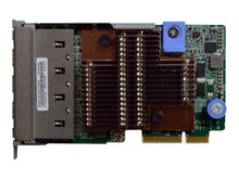 7ZT7A00549 -- Lenovo ThinkSystem - Network adapter - LAN-on-motherboard (LOM) - 10Gb Ethernet x 4 - for  -- New