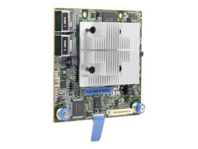 804331-B21 -- HPE Smart Array P408I-A SR Gen10 - Storage controller (RAID) - 8 Channel - SATA 6Gb/s / SA