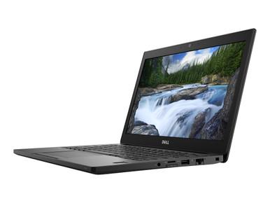 80VG6 -- Dell Latitude 7290 - Core i7 8650U / 1.9 GHz - Win 10 Pro 64-bit - 8 GB RAM - 256 GB SSD C