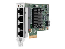 811546-B21 -- HPE 366T - Network adapter - PCIe 2.1 x4 low profile - Gigabit Ethernet x 4