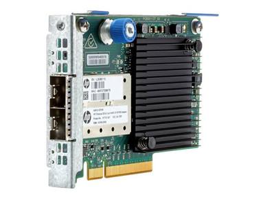 817749-B21 -- HPE 640FLR-SFP28 - Network adapter - FlexibleLOM - 25 Gigabit Ethernet x 2 - for ProLiant  -- New