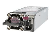 865414-B21 -- HPE - Power supply - hot-plug (plug-in module) - Flex Slot - 80 PLUS Platinum - AC 100-240 -- New