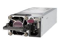 865438-B21 -- HPE 800W Flex Slot Titanium Hot Plug Low Halogen Power Supply Kit