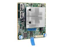 869079-B21 -- HPE Smart Array E208i-a SR Gen10 - Storage controller (RAID) with low profile heatsink - 8 -- New