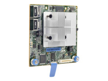 869081-B21 -- HPE Smart Array P408I-A SR Gen10 - Storage controller (RAID) with low profile heatsink - 8 Channel -