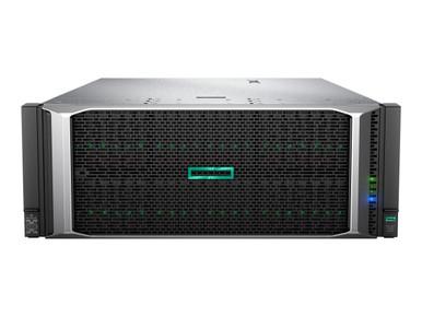 869845-B21 -- HPE ProLiant DL580 Gen10 Performance - Server - rack-mountable - 4U - 4-way - 4 x Xeon Pla