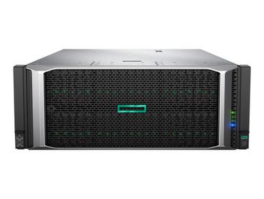 869847-B21 -- HPE ProLiant DL580 Gen10 Base - Server - rack-mountable - 4U - 4-way - 4 x Xeon Gold 6148 / 2.4 GHz