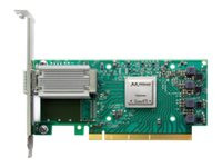 872725-B21 -- HPE InfiniBand - Network adapter - EDR InfiniBand 100 Gigabit QSFP28 x 1 - 841 nm - for Ap -- New