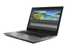 8FP63UT#ABA -- HP ZBook 17 G6 Mobile Workstation - Core i7 9750H / 2.6 GHz - Win 10 Pro 64-bit - 8 GB RAM -- New