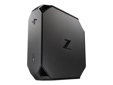 8JF48UT#ABA -- HP Workstation Z2 Mini G4 Performance - Mini - 1 x Core i7 9700 / 3 GHz - vPro - RAM 8 GB - SSD 256