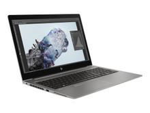 8JF88UT#ABA -- HP ZBook 15u G6 Mobile Workstation - Core i5 8265U / 1.6 GHz - Win 10 Pro 64-bit - 8 GB RA -- New