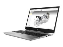 8MF36UT#ABA -- HP ZBook 15v G5 Mobile Workstation - Xeon E-2176M / 2.7 GHz - vPro - Win 10 Pro 64-bit - 16 GB RAM -