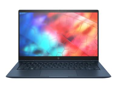 8VJ56UT#ABA -- HP Elite Dragonfly - Flip design - Core i5 8265U / 1.6 GHz - Win 10 Pro 64-bit - 16 GB RAM