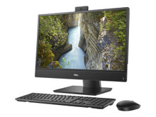 98NX5 -- Dell OptiPlex 5270 All In One - All-in-one - Core i5 9500 / 3 GHz - RAM 8 GB - SSD 256 GB