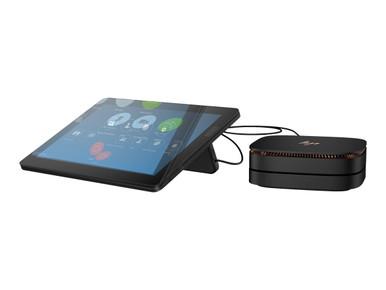 9EN02UT#ABA -- HP Elite Slice G2 Audio Ready with Zoom Rooms - USFF - Core i7 7700T / 2.9 GHz - vPro - RA